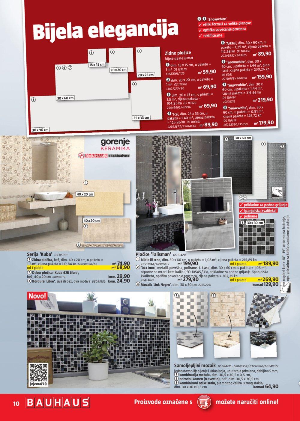 Bauhaus katalog do 02.02.2017.