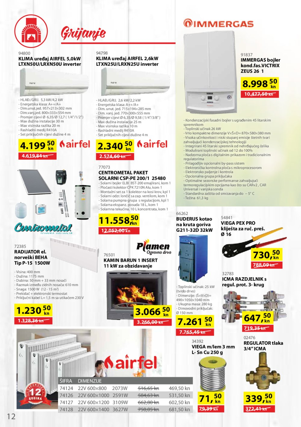 Smit Commerce katalog Akcija 15.08.-14.09.2018.
