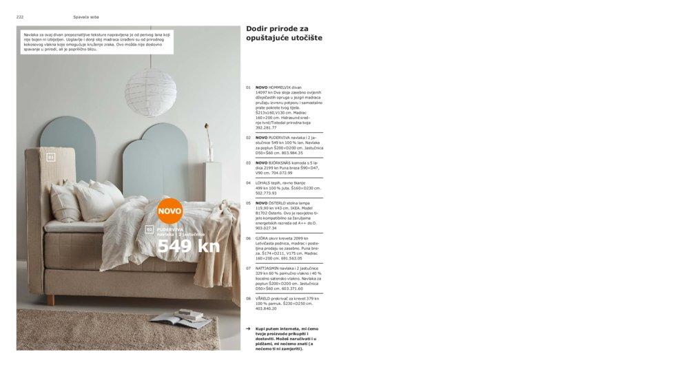 Ikea katalog 2019. 01.01.2019.-31.12.2019.