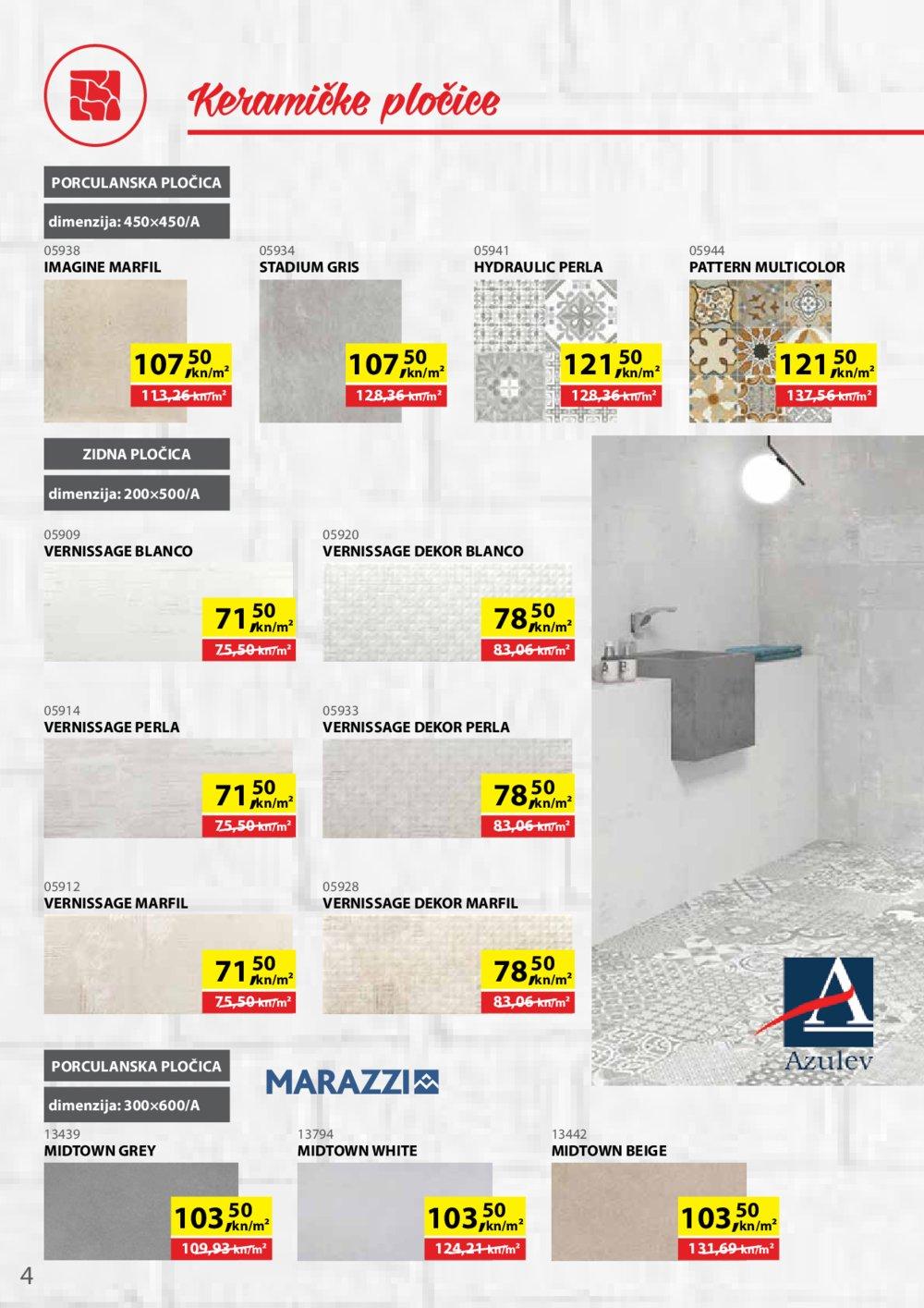 Smit Commerce katalog Sve za gradnju i opremanje stana 15.10.-14.11.2018.