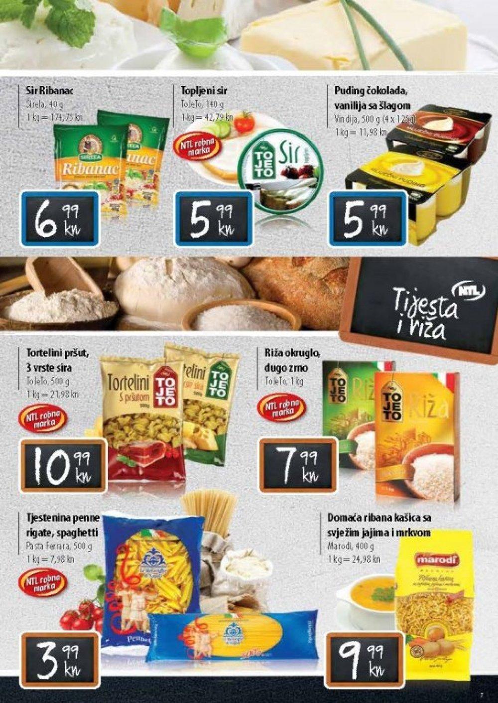 Studenac katalog Maxi akcija 31.08.-13.09.2017.