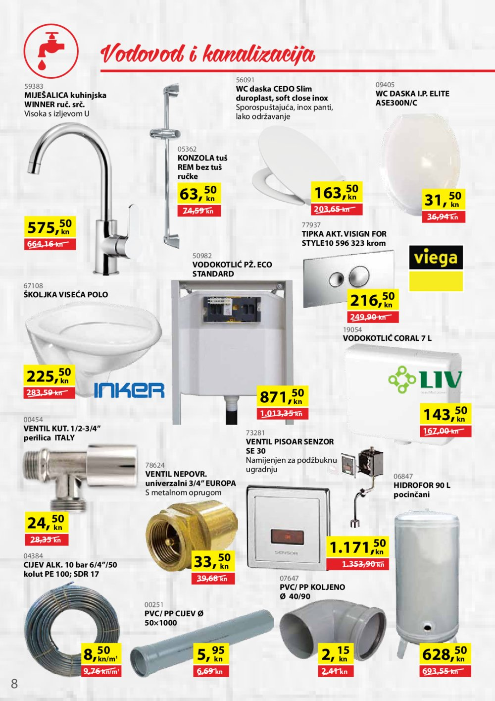 Smit Commerce katalog Akcija 15.03.-14.04.2019.