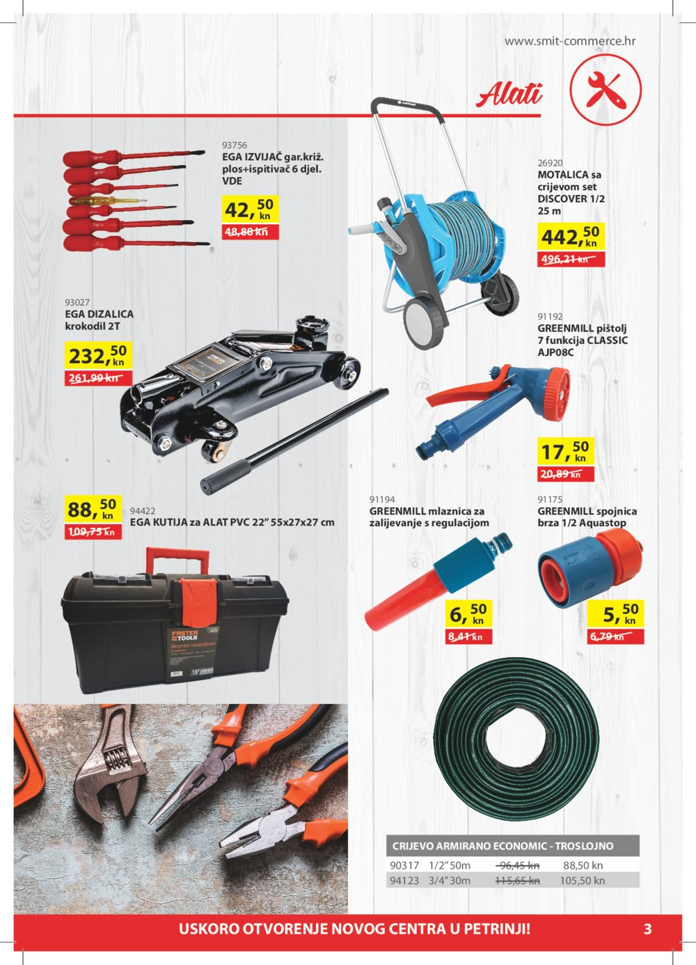 Smit commerce katalog Akcija 15.05.-15.06.2019.