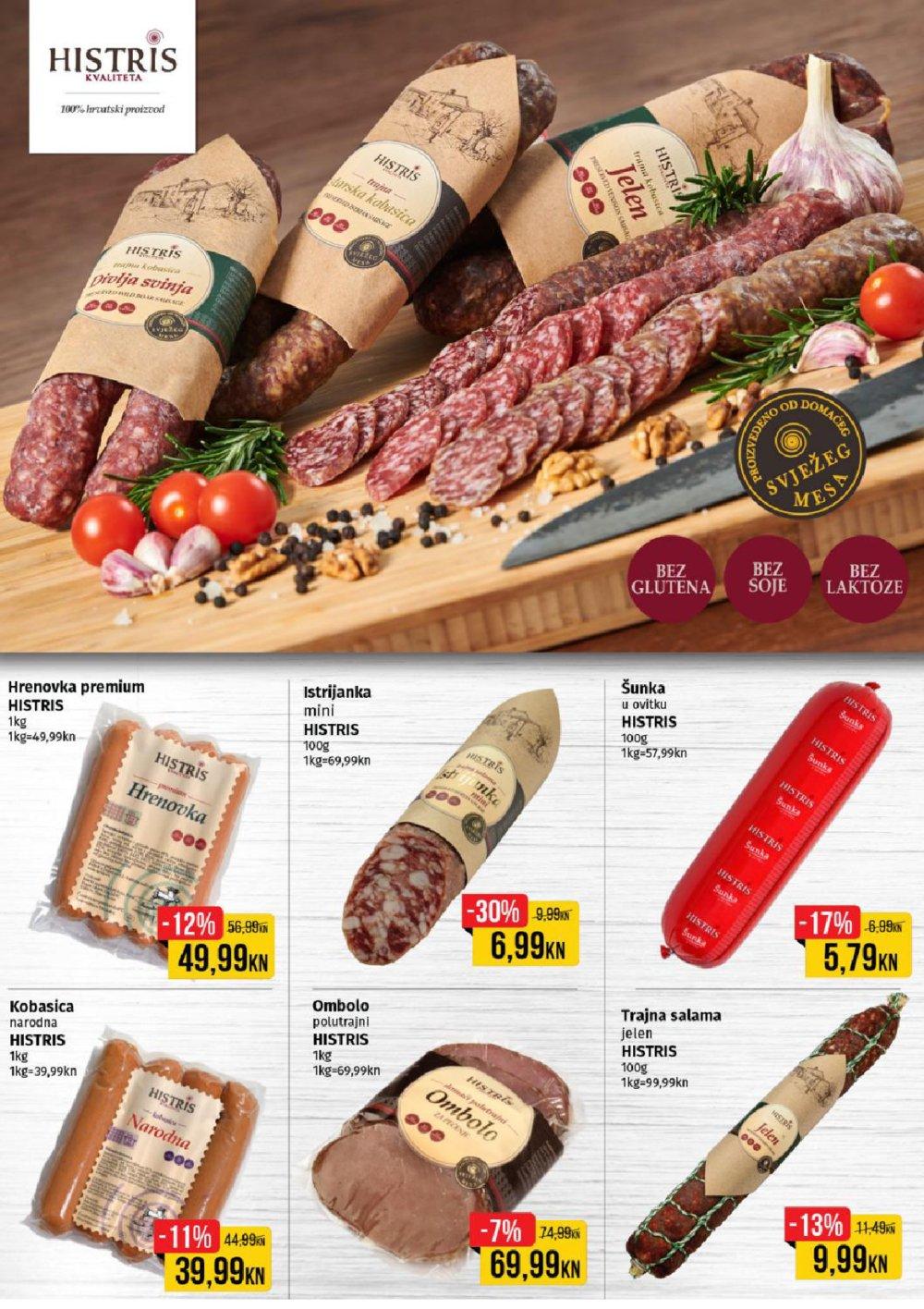 Istarski supermarketi katalog Akcije 15.07.-28.07.2019.
