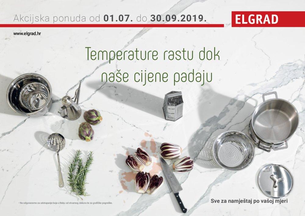 Elgrad katalog Akcija 01.07.-30.09.2019.
