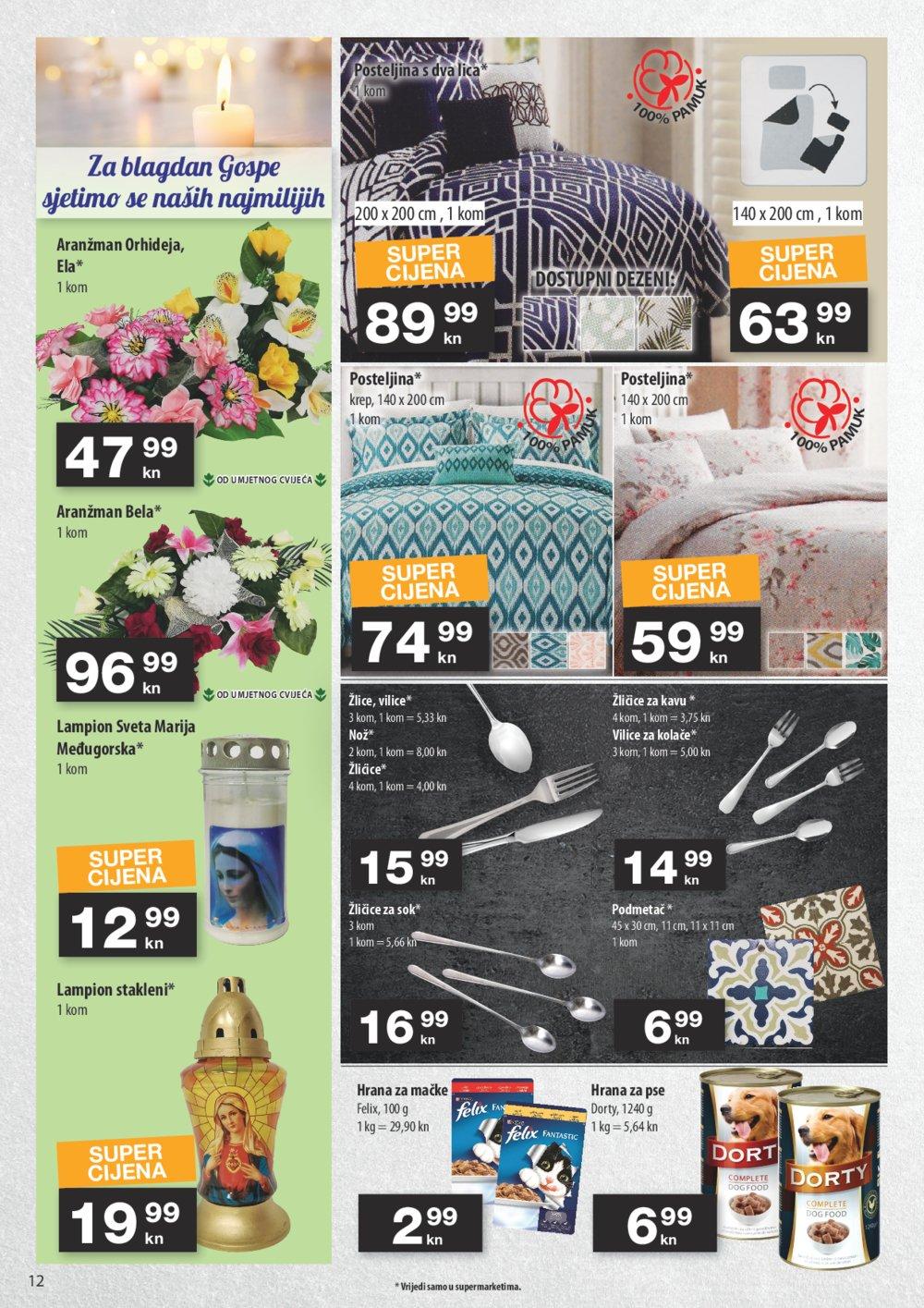NTL katalog Akcija 08.08.-14.08.2019. odabrane poslovnice