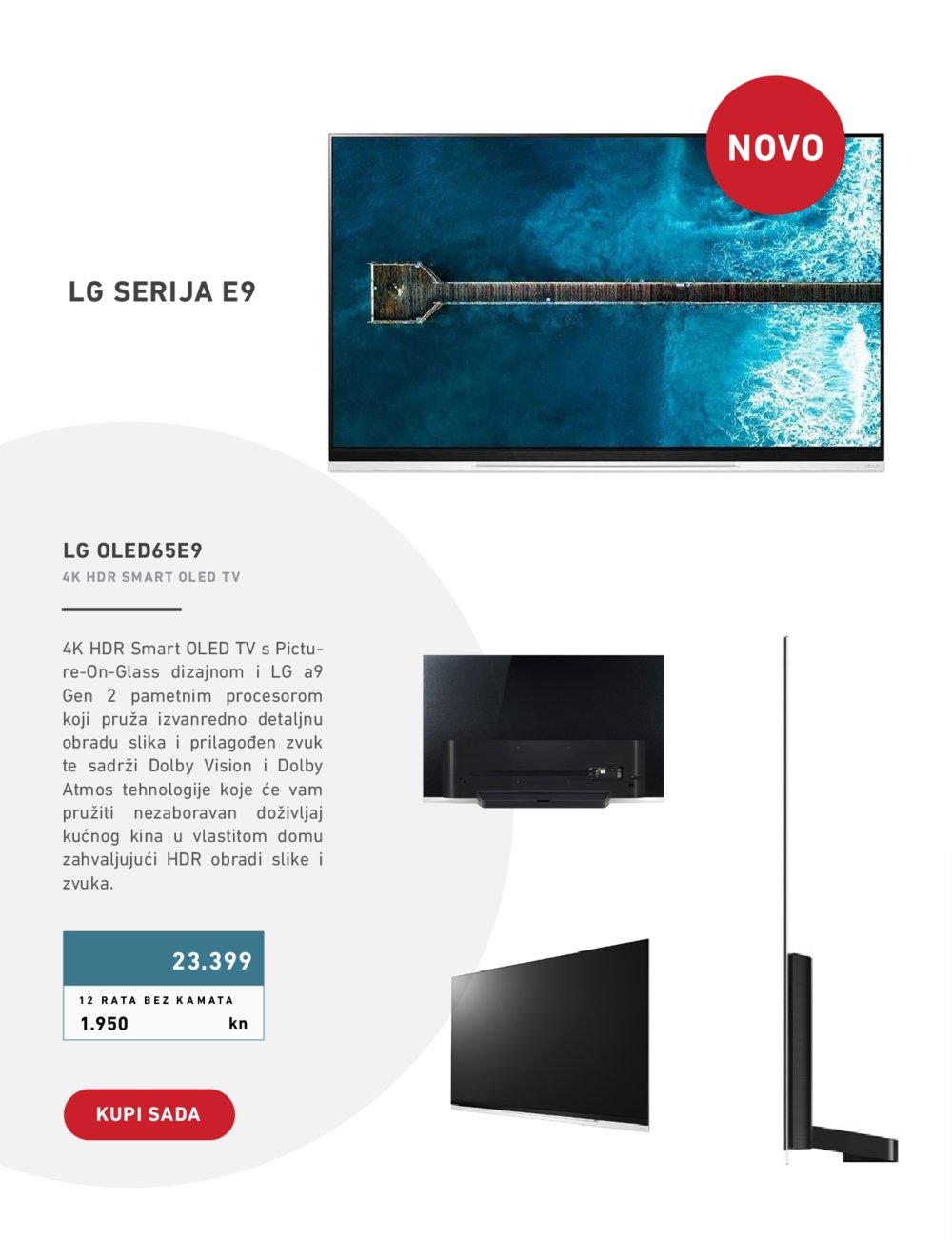 Sonus katalog Ljeto 2019. 02.08.-31.08.2019.