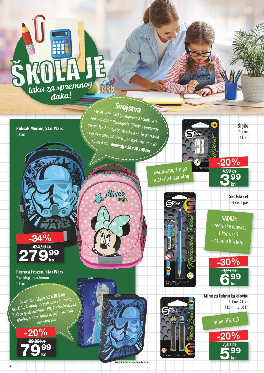 NTL katalog Akcija 15.08.2019.-21.08.2019. Soblinec, Duga Resa, Lučko, Krapina F.Galovića, Krapina Magistratska, Zagreb Bužanova, Zagreb Vlaška, Varaždin K. Filića