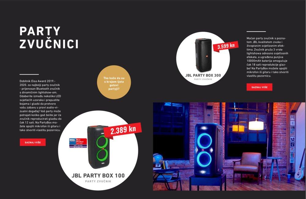 Sonus Art katalog Akcija 01.09.-30.09.2019.