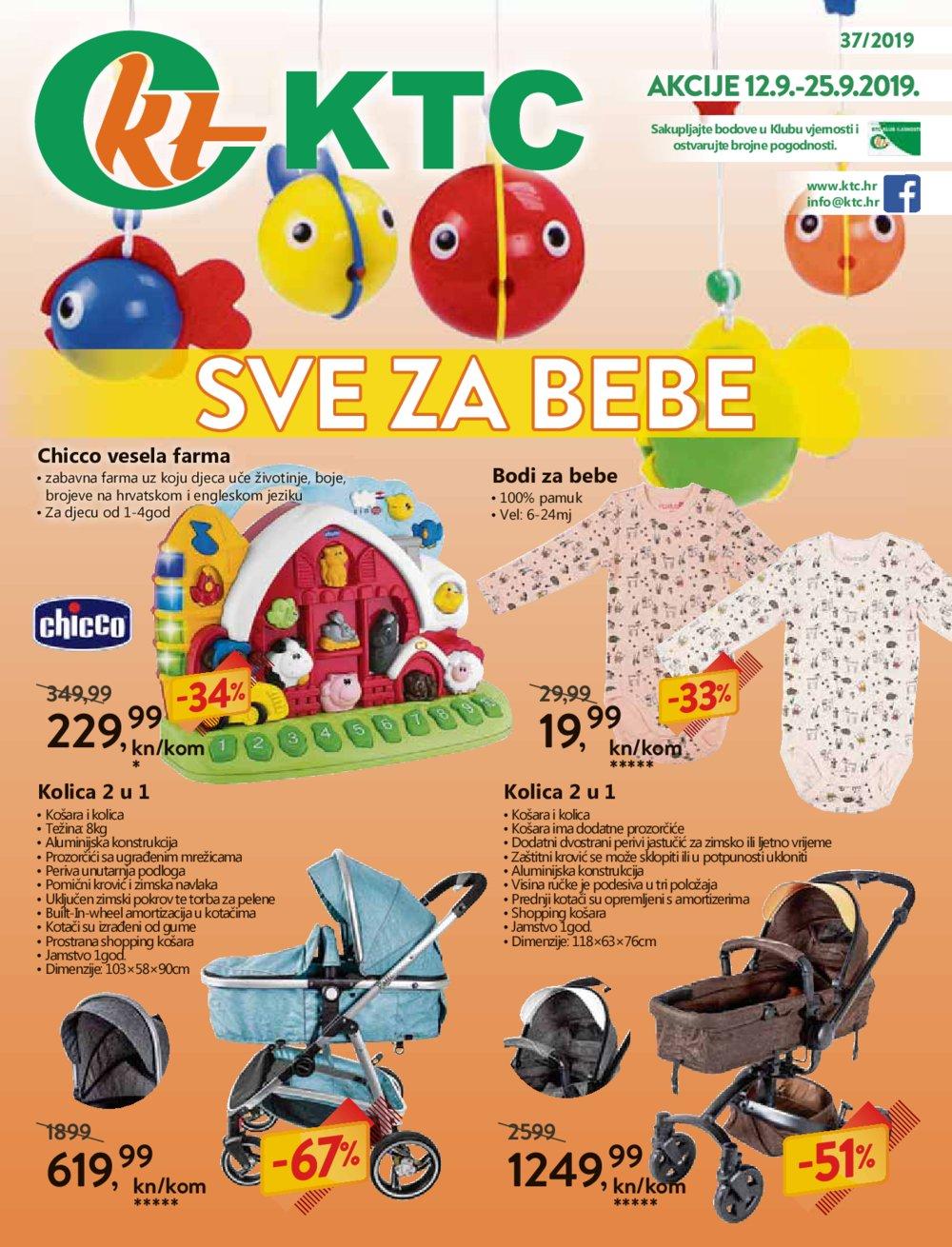 KTC katalog Igračke i tekstil 12.09.-25.09.2019.