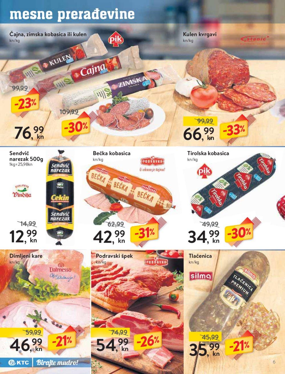KTC katalog Široka potrošnja 12.09.-18.09.2019.