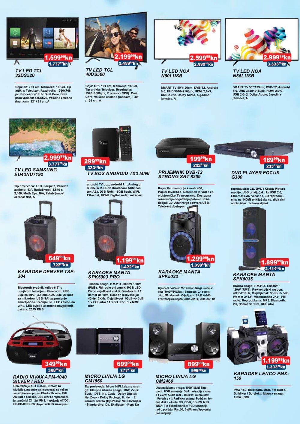 Frigo katalog Rujan 01.09.-30.09.2019.