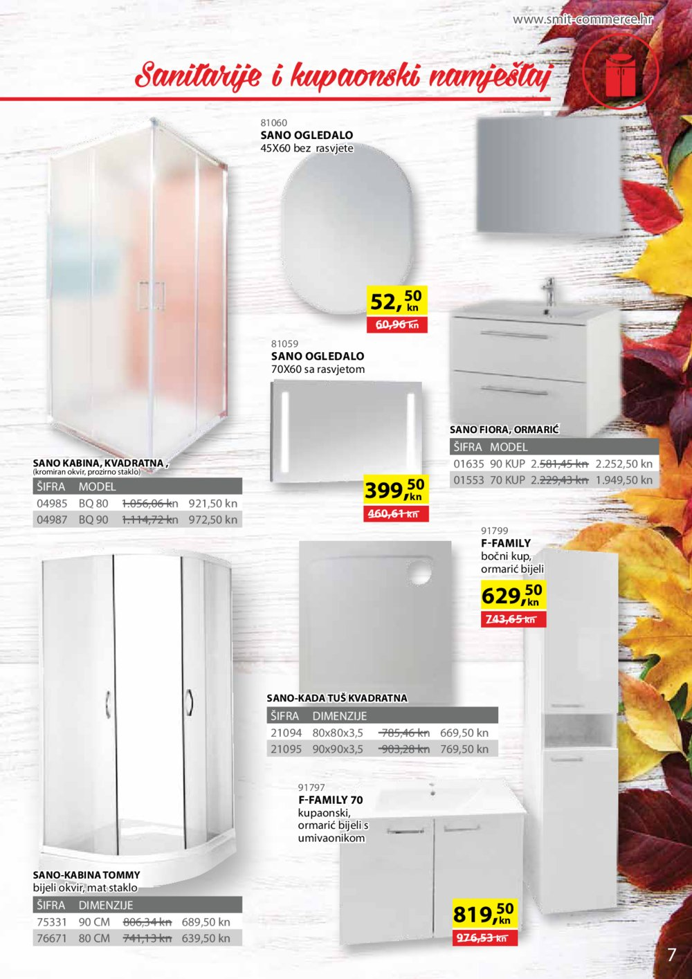 Smit Commerce katalog Akcija 15.10.-14.11.2019.