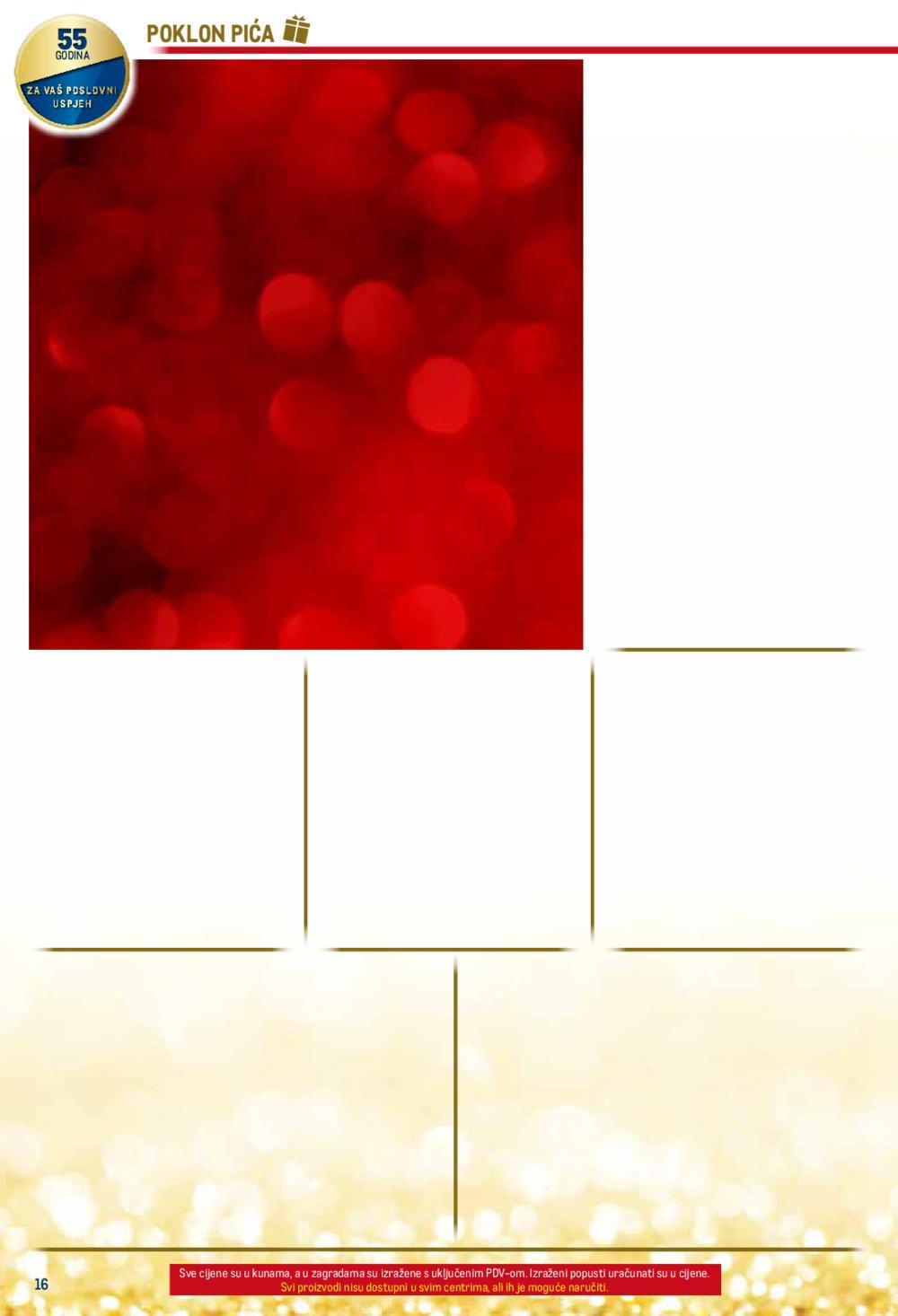 Metro katalog Akcija Promo poklon paketi 31.10.-31.12.2019.