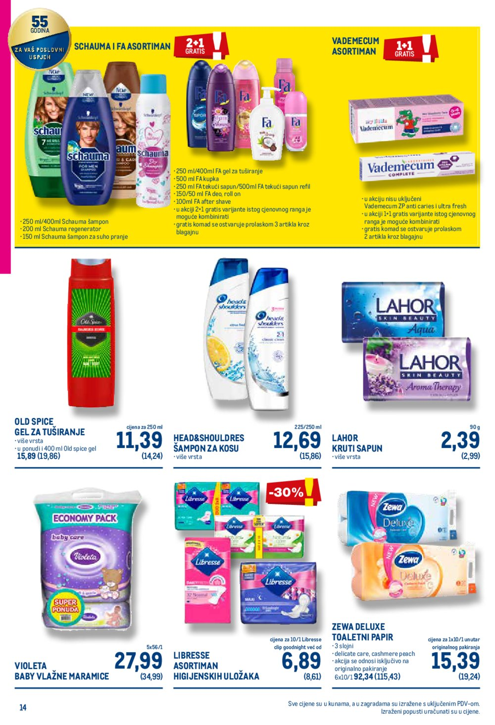 Metro katalog Akcija Promo 31.10.-13.11.2019.