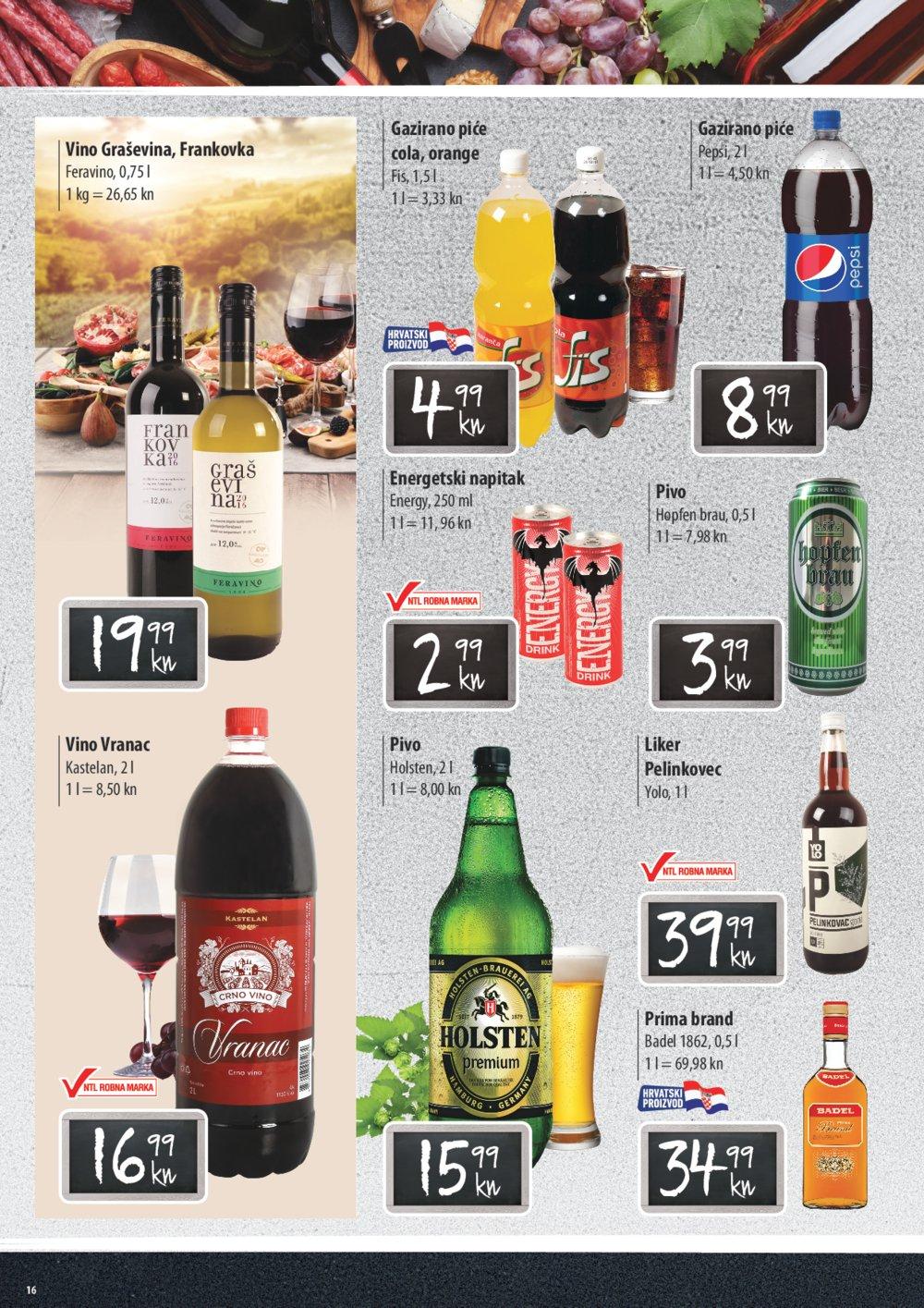 Studenac Maxi katalog Akcija 07.11.-13.11.2019.