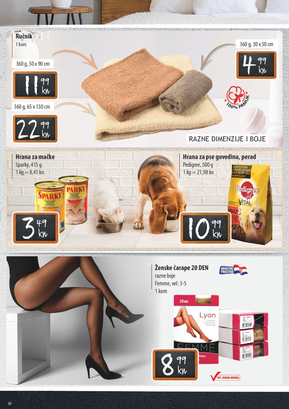 Bakmaz Maxi katalog Akcija 07.11.-13.11.2019.