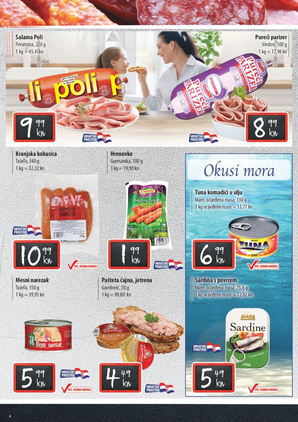Trgostil Maxi katalog Akcija 07.11.-13.11.2019.