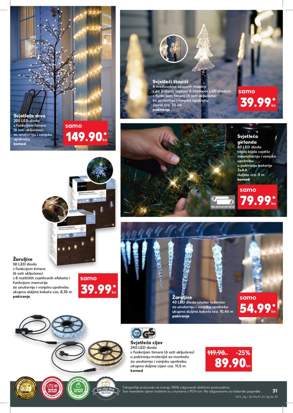 Kaufland katalog Akcija 07.11.-13.11.2019. Ds