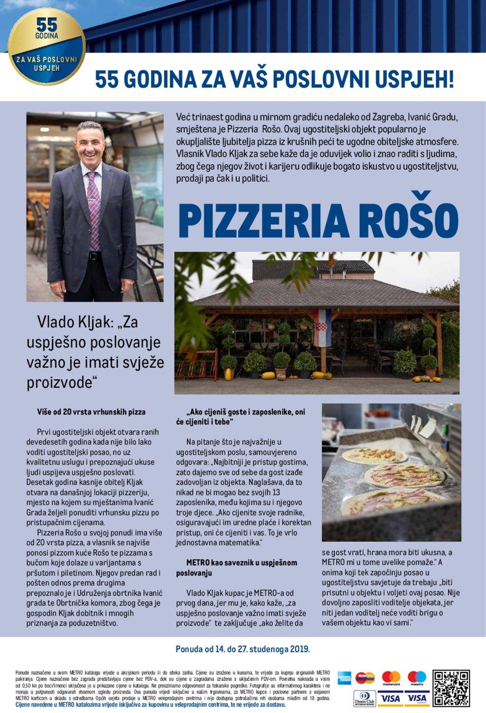 Metro katalog Posebna ponuda 14.11-27.11.2019