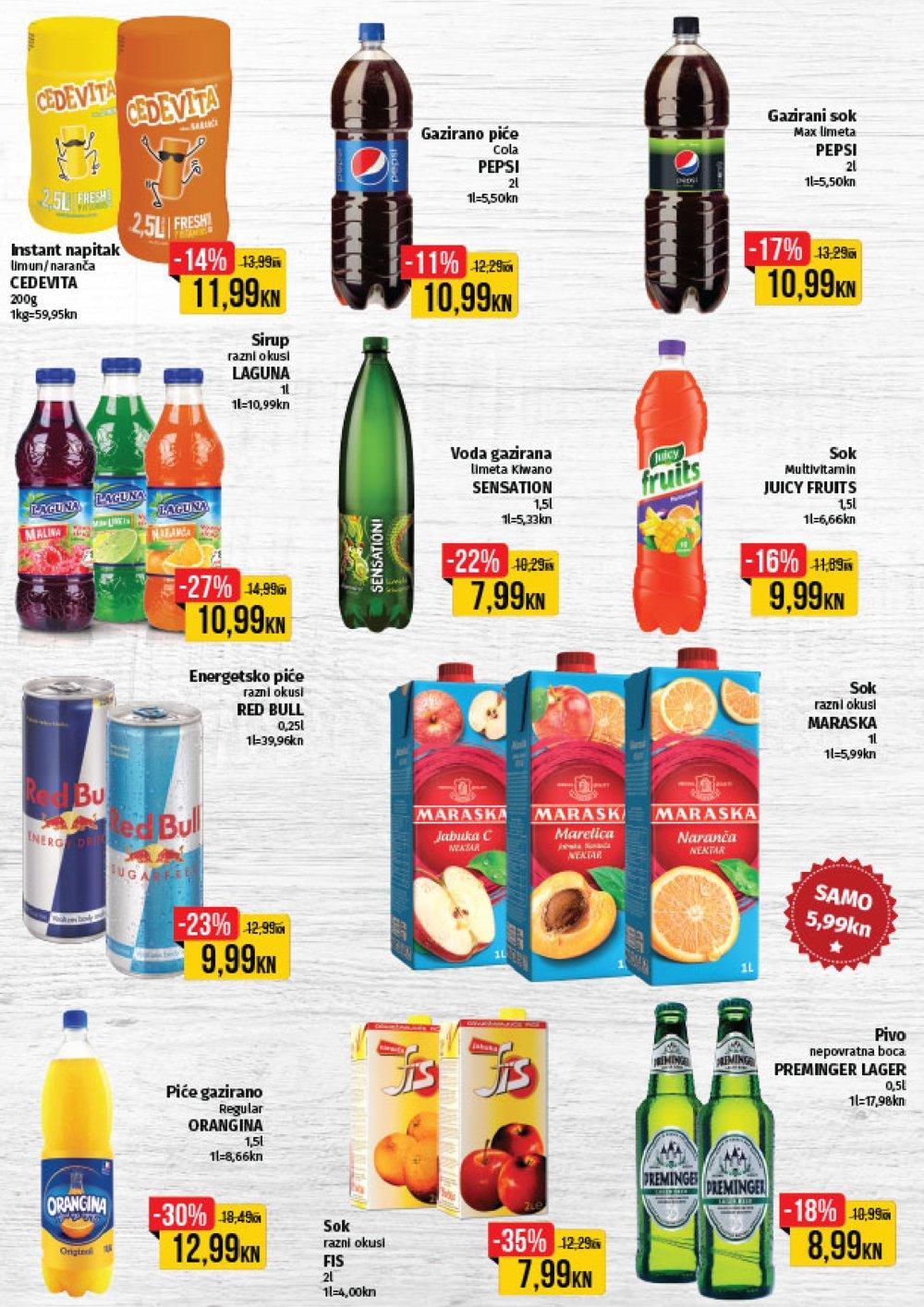 Istarski supermarketi 04.11.-17.11.2019.