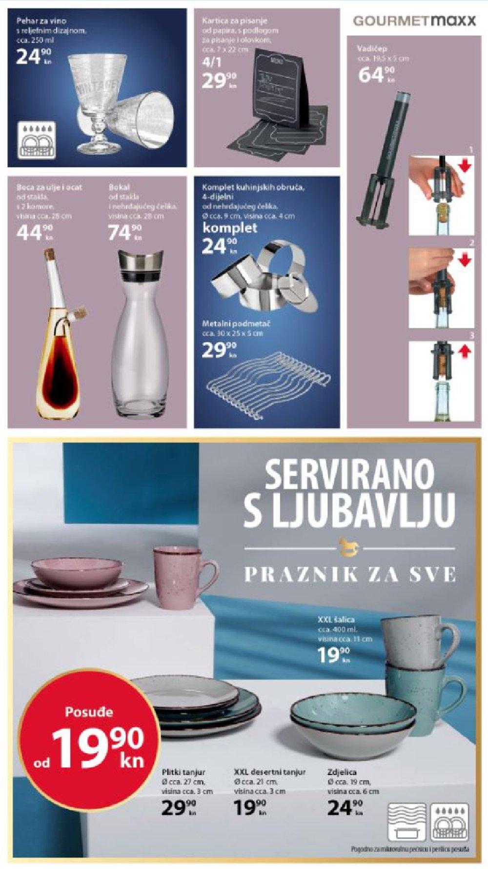 NKD katalog Akcija 21.11.-04.12.2019.