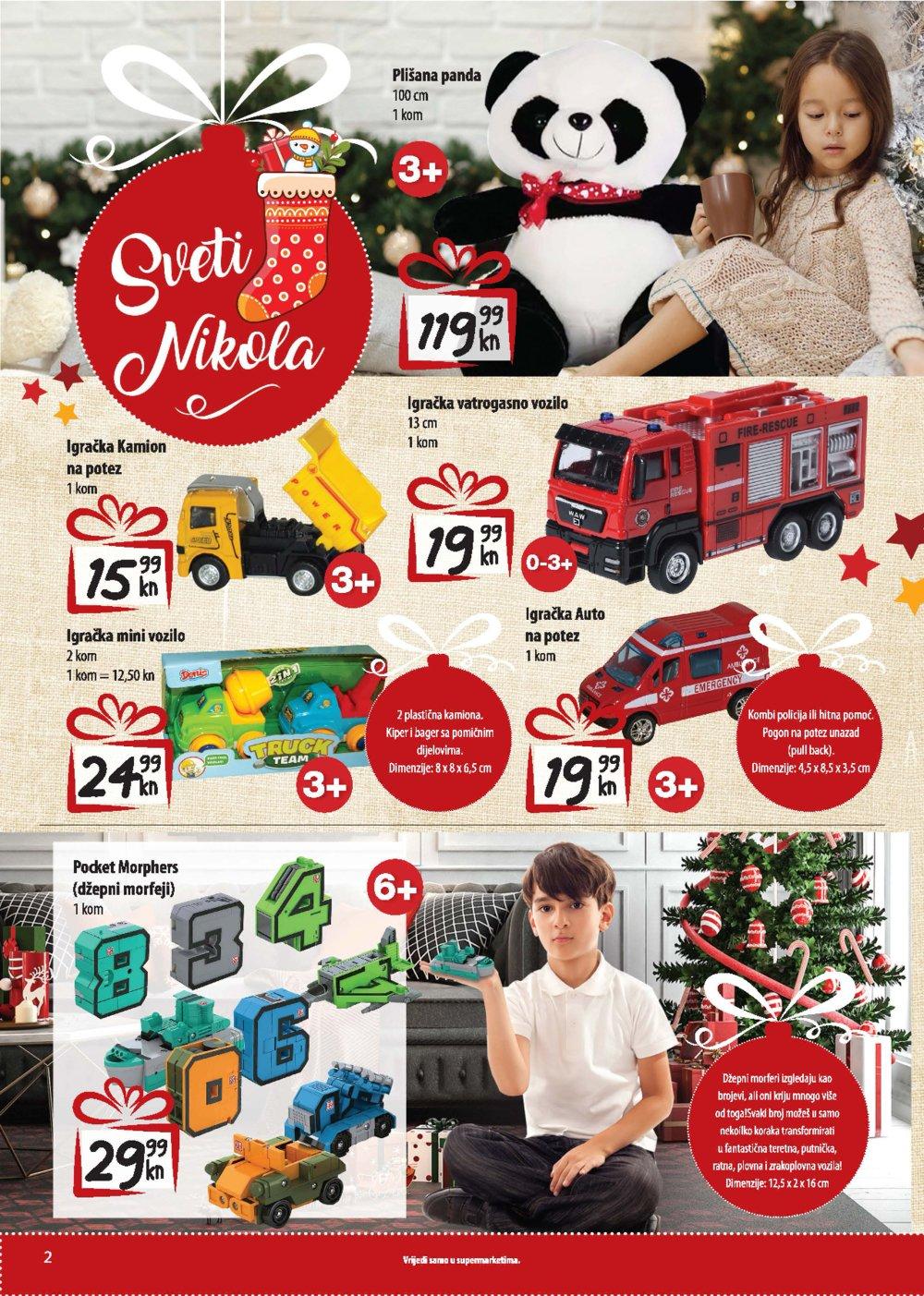 NTL katalog Sveti Nikola i Slatki Dani 28.11.-07.12.2019.