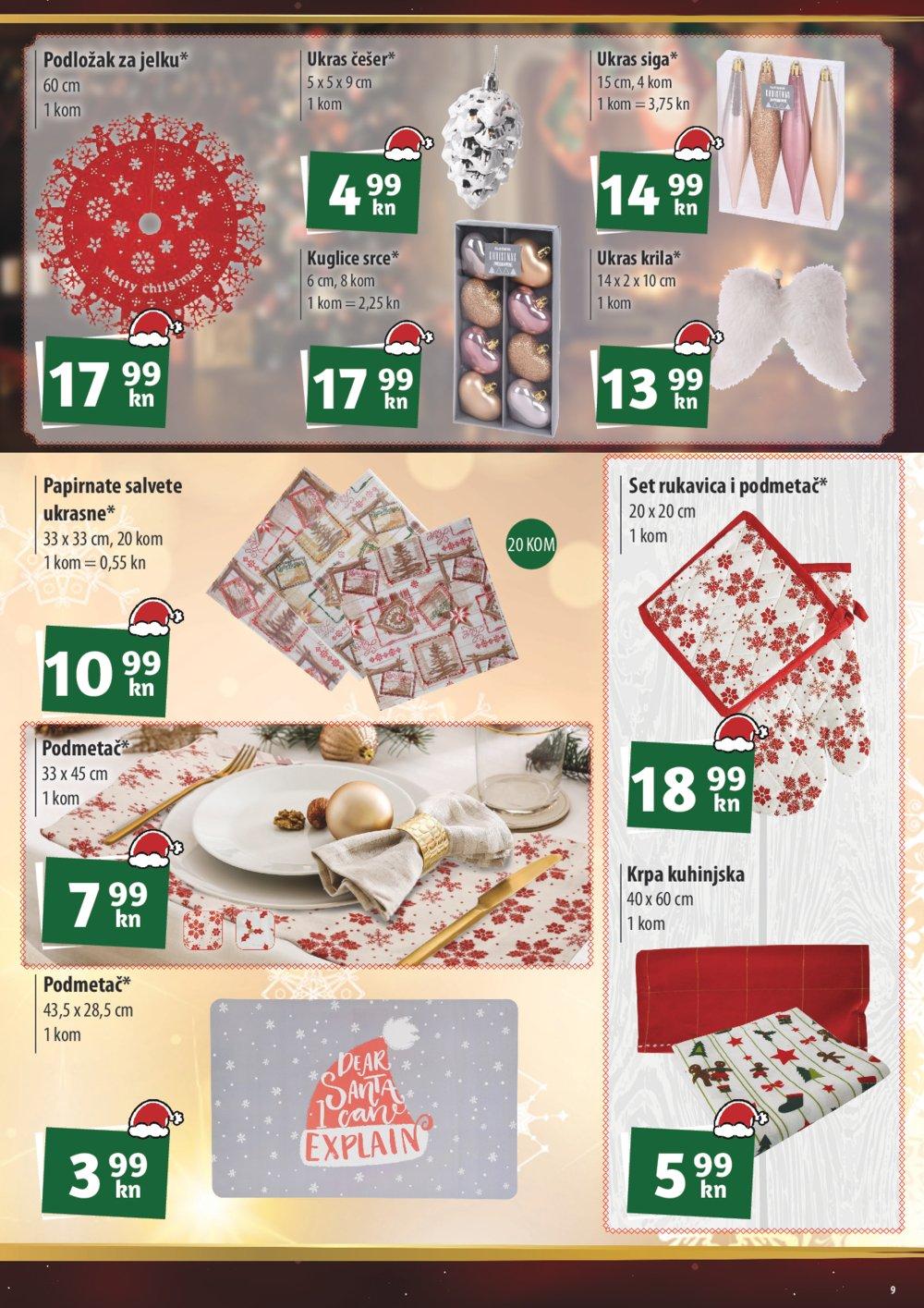 Boso NTL Maxi katalog Akcija 05.12.-11.12.2019.