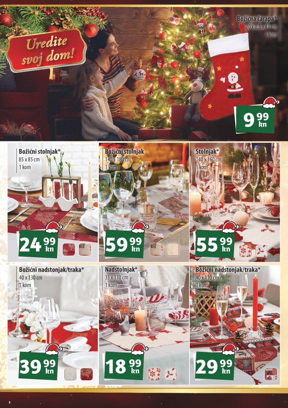 Trgostil NTL Maxi katalog Akcija 05.12.-11.12.2019.