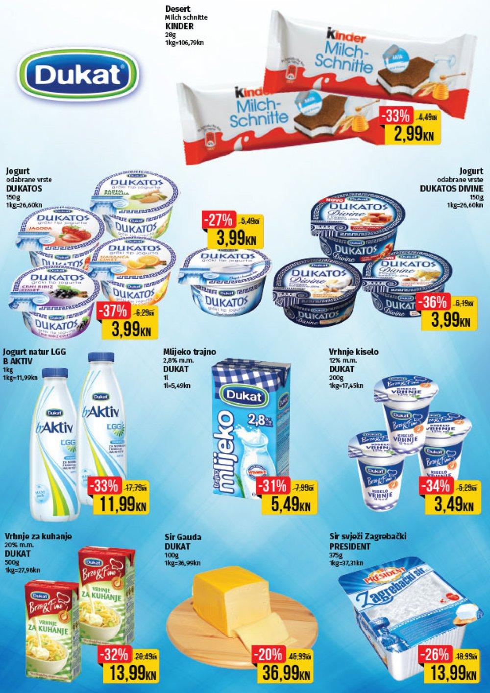 Istarski Supermarketi katalog Akcija 02.12.-15.12.2019.