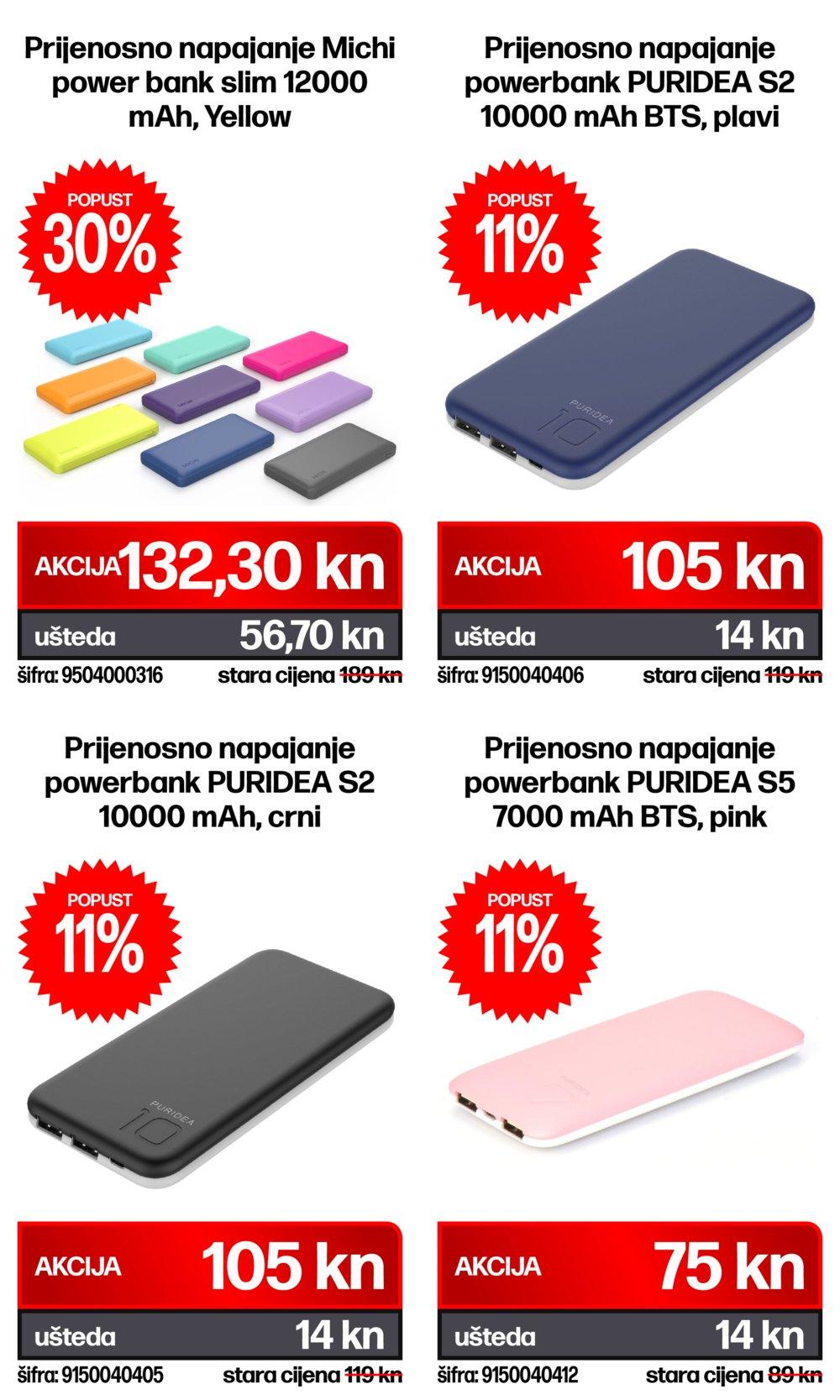 Chipoteka Božićni katalog 09.12.-31.12.2019.