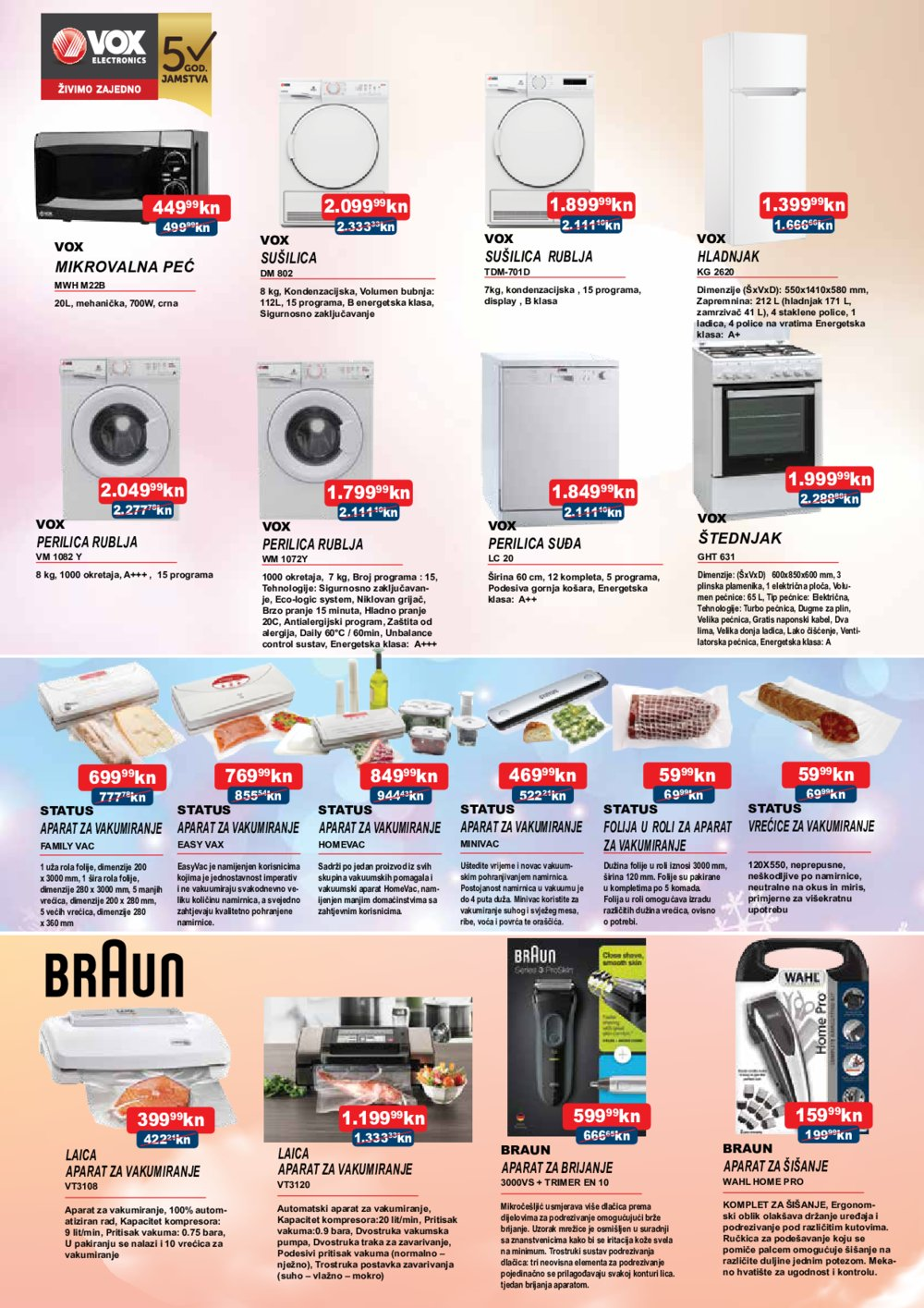 Frigo katalog Prosinac 01.12.-04.01.2020.