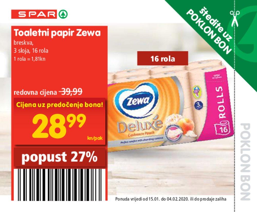 Spar katalog bonovi 15.01.-04.02.2020.