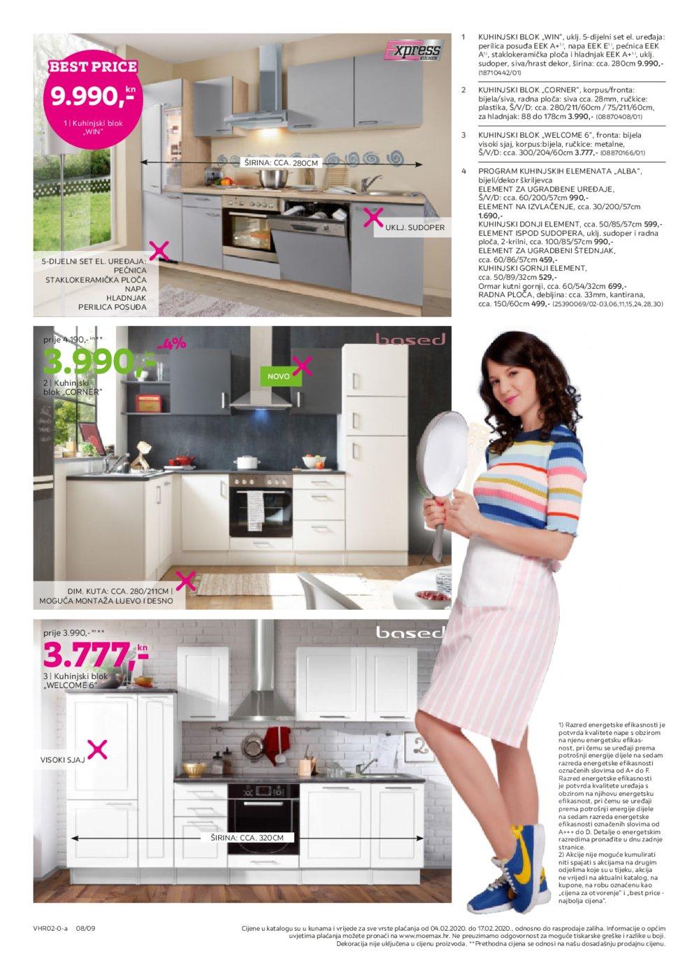 Momax katalog Akcija 04.02.-17.02.2020.