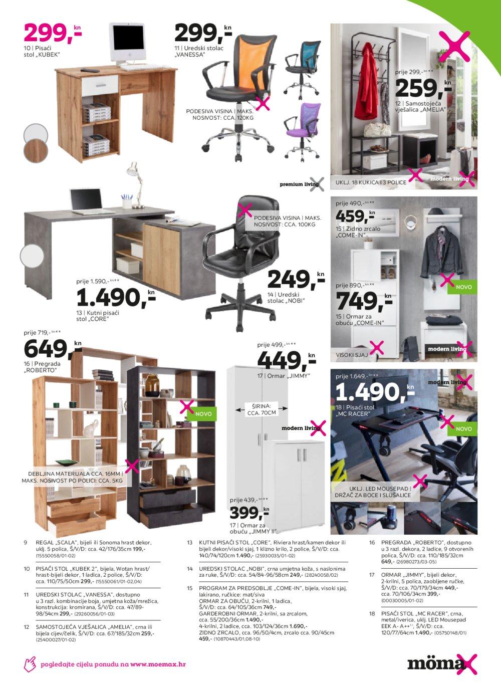 Momax katalog Akcija 17.03.-06.04.2020.