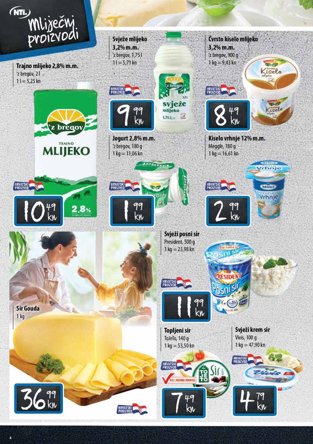 NTL Maxi katalog Akcija 26.03.2020.-01.04.2020.
