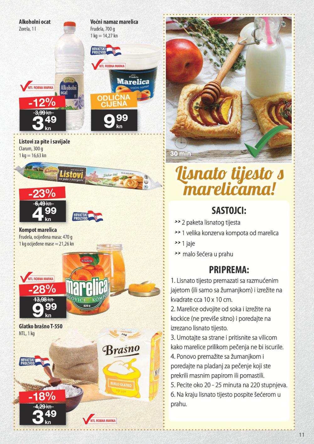NTL katalog Akcija 21.05.-27.05.2020. Soblinec, Duga Resa, Lučko, Krapina, Zagreb Bužanova, Vlaška, Varaždin