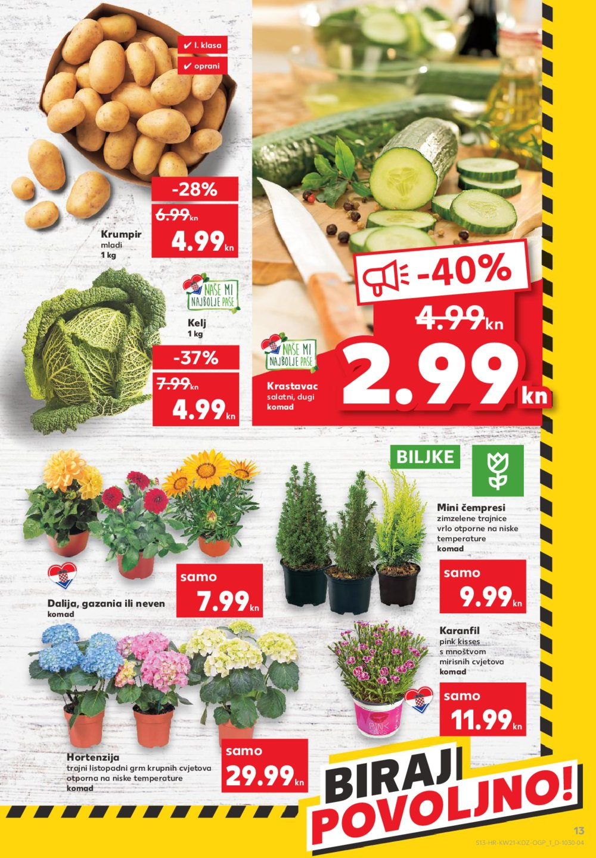 Kaufland katalog Akcija 21.05.-27.05.2020.
