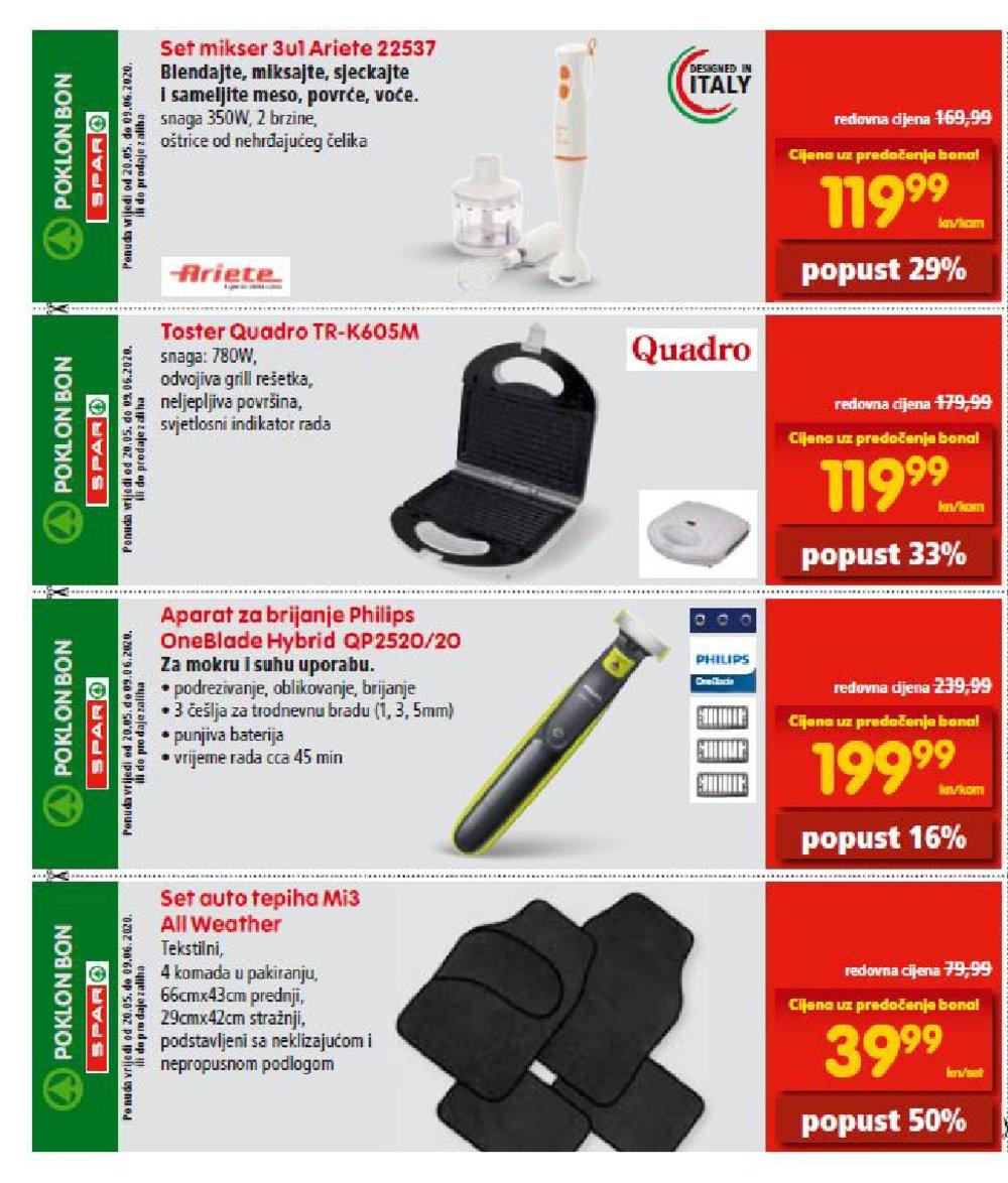 Spar katalog Bonovi 20.05.-09.06.2020.
