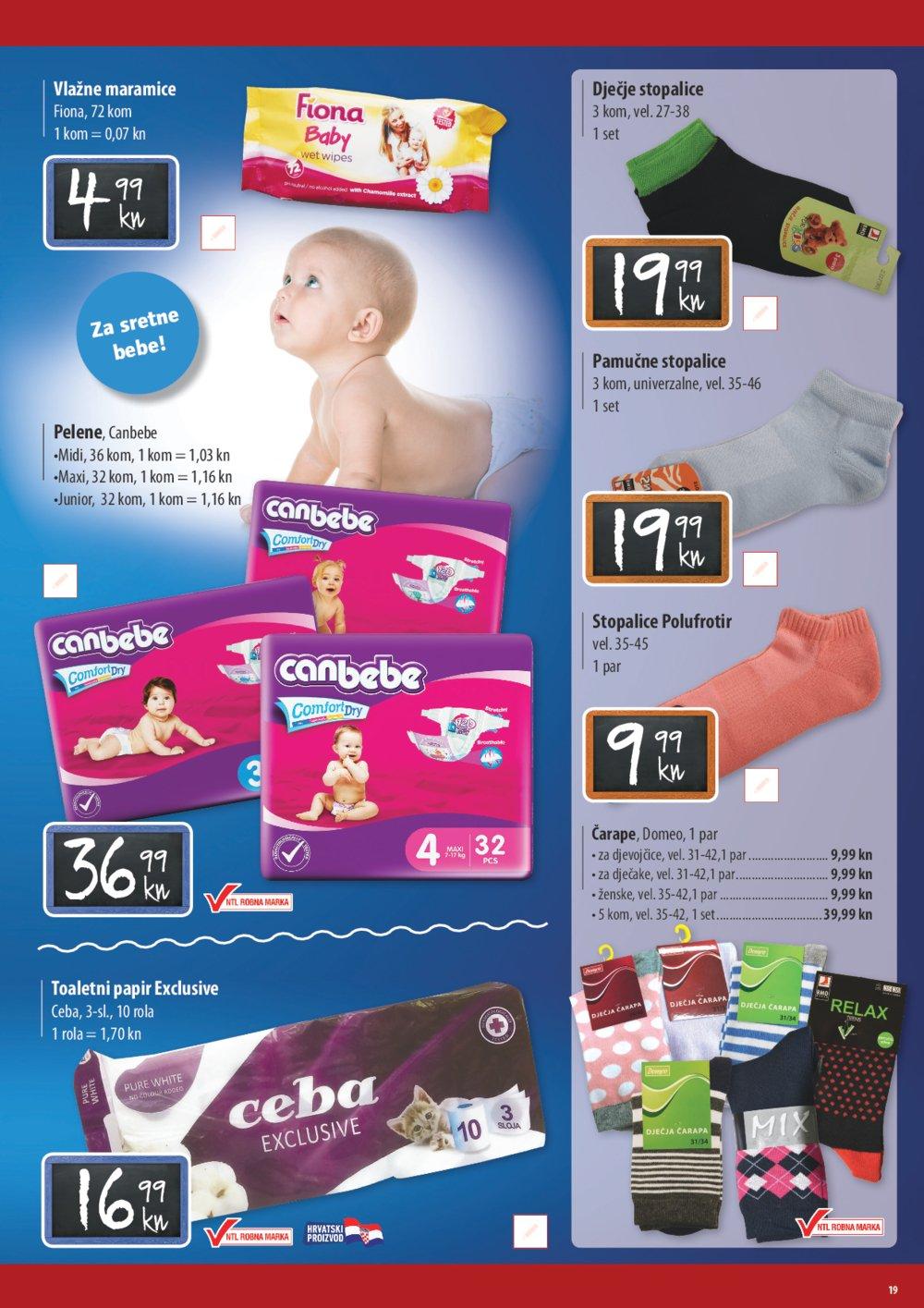 Trgostil katalog NTL Maxi ponuda 04.06.-10.06.2020.