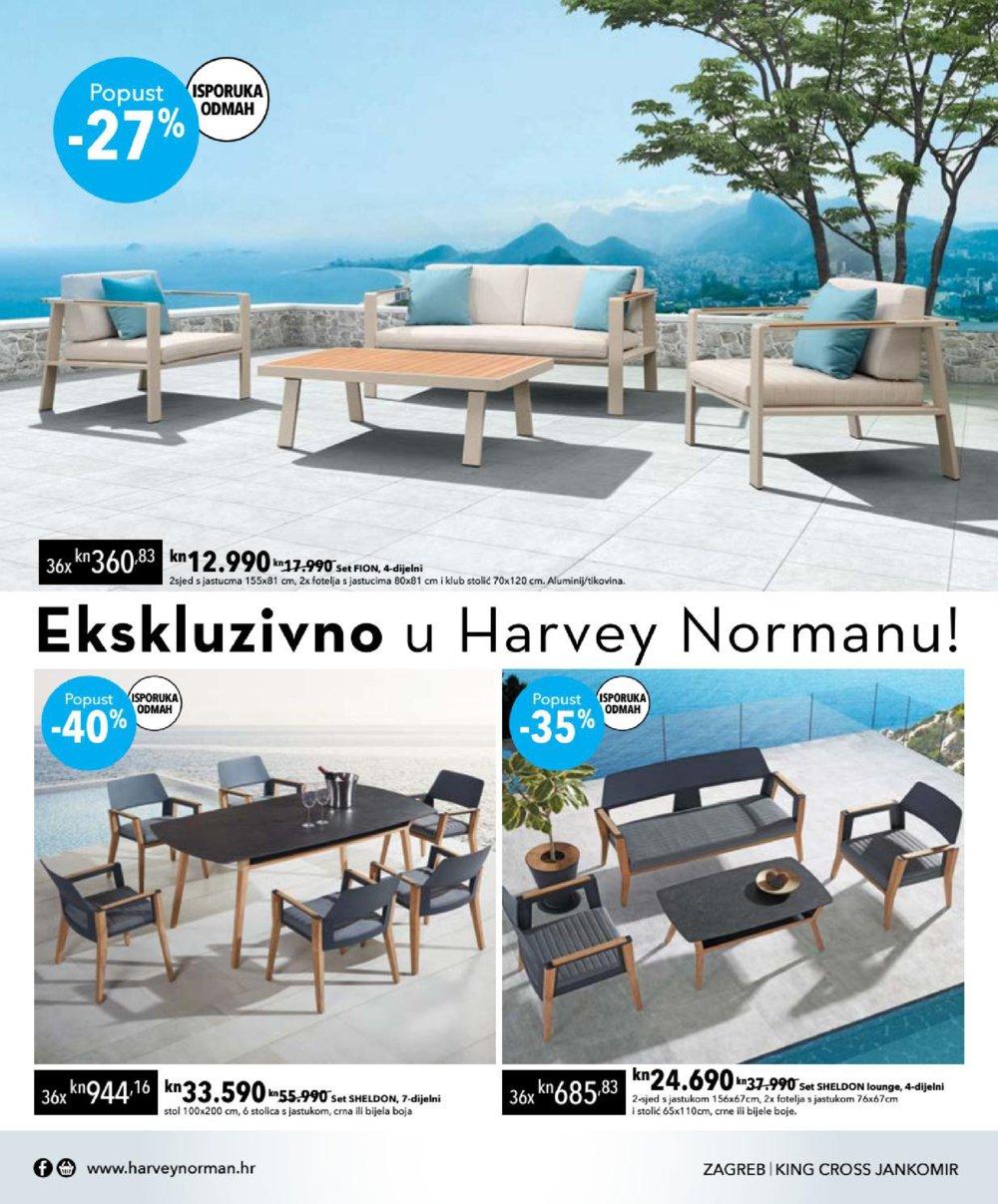 Harvey Norman katalog Akcija 02.06.-25.06.2020.