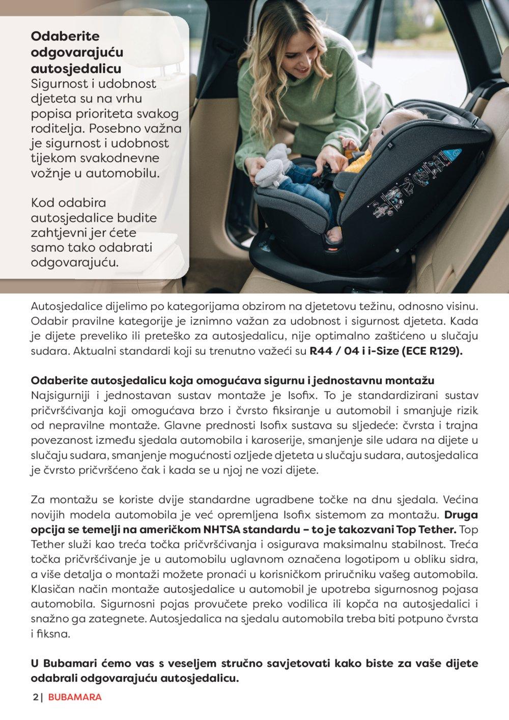 Bubamara katalog Sve za djecu 01.06.-31.08.2020.