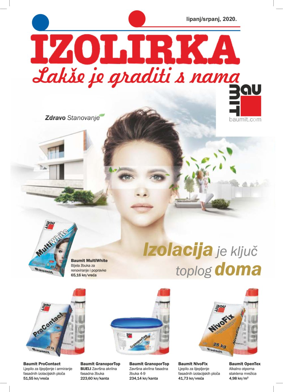 GT Izolitka katalog akcija 16.06.-18.07.2020.