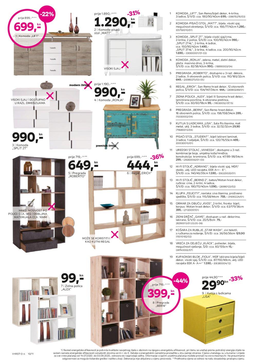 Momax katalog Akcija 14.07.-03.08.2020.