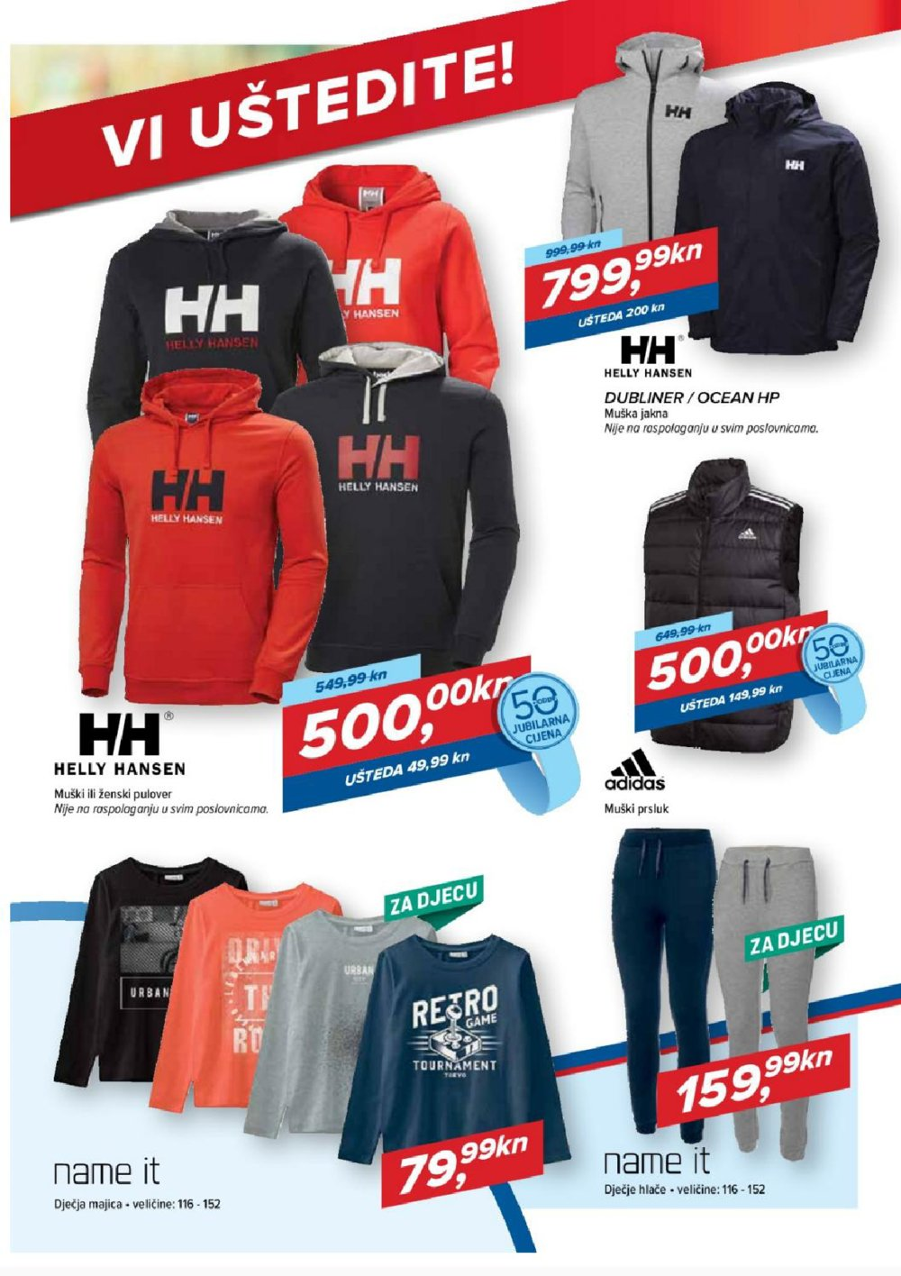 Hervis katalog Akcija 11.09.-20.09.2020.