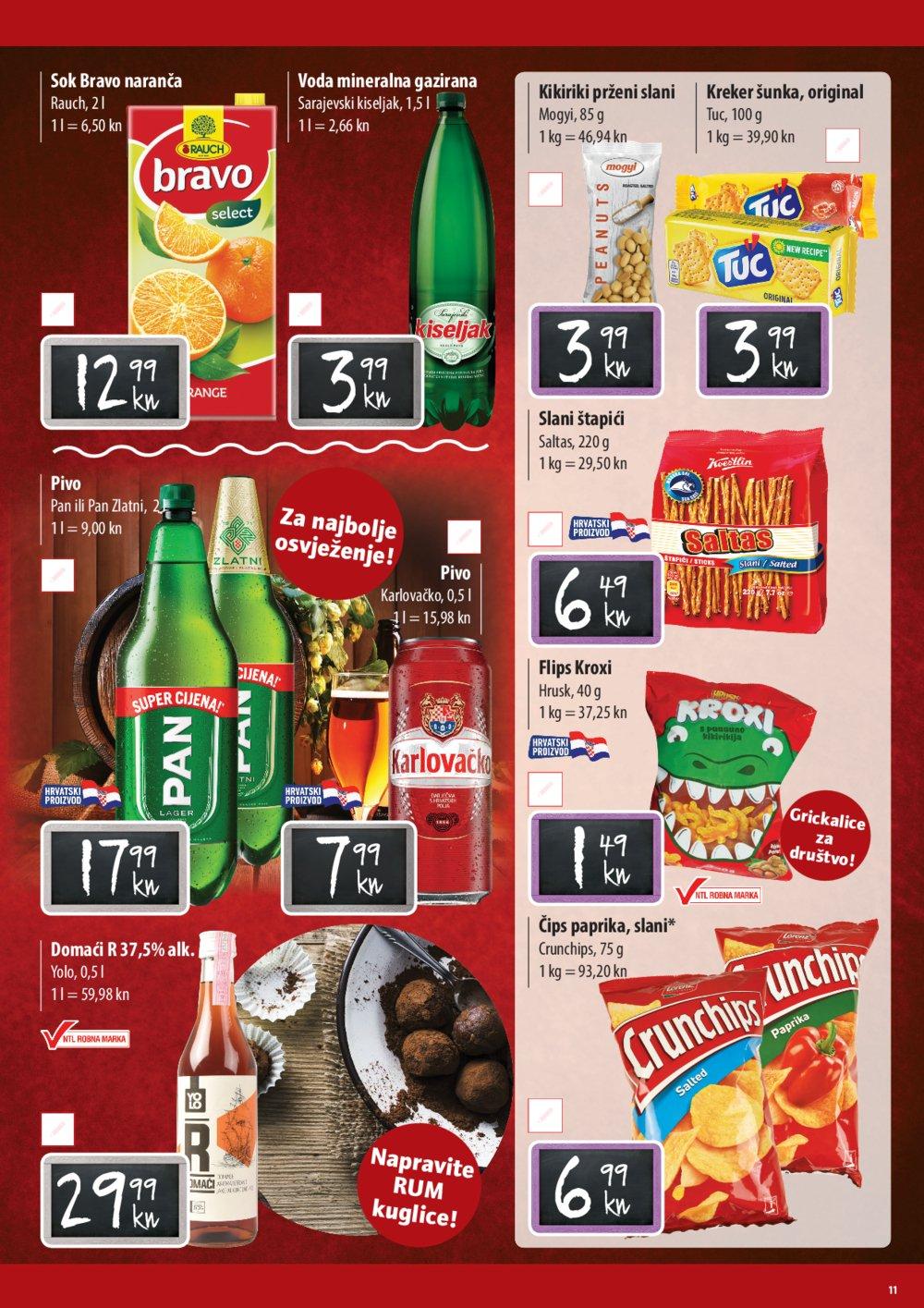 Boso katalog NTL Maxi Tjedna ponuda 24.09.-30.09.2020.