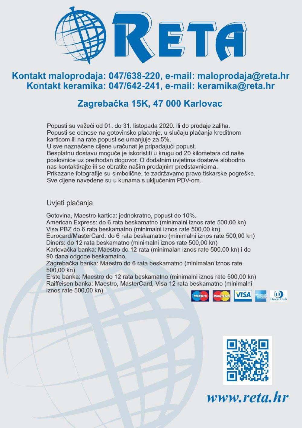Reta katalog Listopad 01.10.-31.10.2020.
