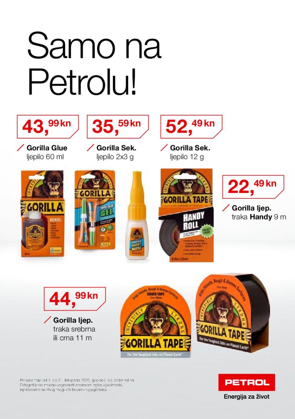 Petrol katalog Akcija 01.10.-31.10.2020.