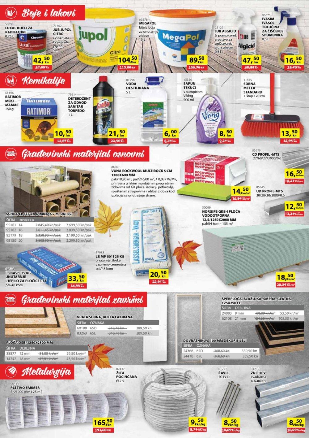 Smit Commerce katalog Akcija 15.10.-14.11.2020.
