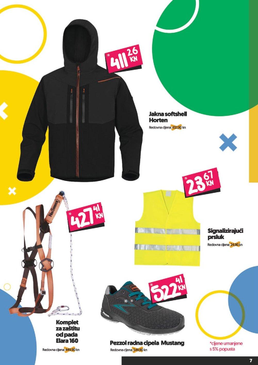 Bačelić Profi Shop katalog Akcija 01.10.-31.10.2020.